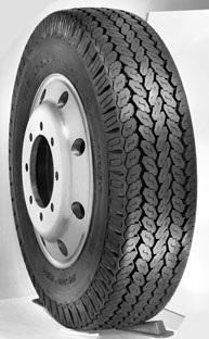 Power King Super Highway Tires